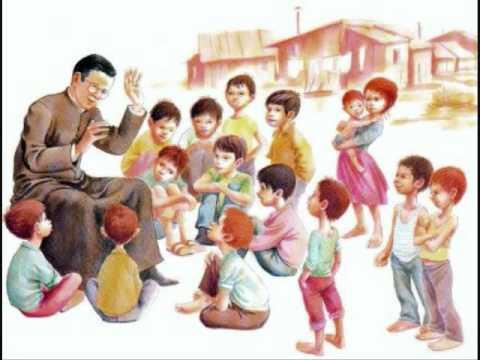 Catecismo - Mandamientos de la Iglesia