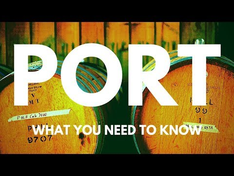 Port - What You Need to Know