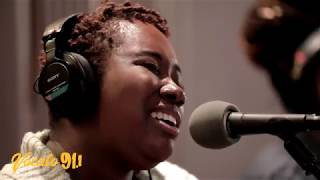 "Charlie Coffeen Presents: J Dilla's 'Donuts' - ""Stop"" Live From Studio 10 on Vocalo"