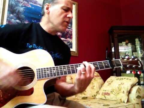 Matt maher - Christ Is Risen Guitar Cover