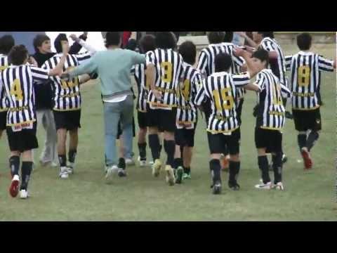 Cipo campeón del Apertura 2011 en Séptima división