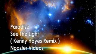 See The Light  [Kenny Hayes Vocal Mix]