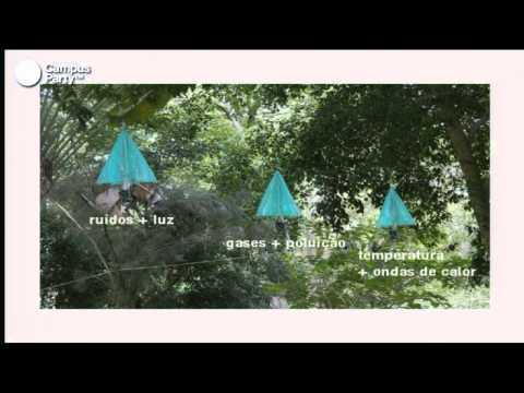 CPBR5 - Eco-dispositivos. Net.art e Internet das coisas