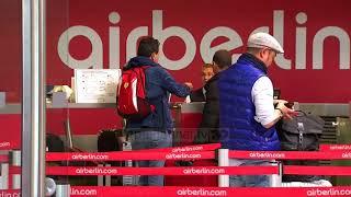 """Alitalia do të """"flasë"""" gjermanisht - Top Channel Albania - News - Lajme"""