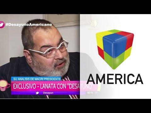 Jorge Lanata dijo que el tarifazo es una sensación y alimentó la polémica