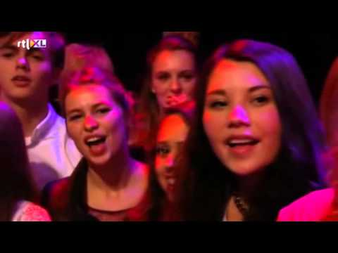One Direction night changes Live Acapella
