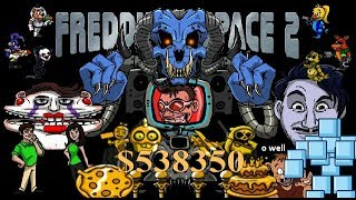 Freddy in Space 2 - Part 6 - Space Invader