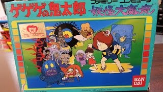 Classic Game Room - NINJA KID review for Famicom
