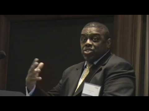 Cooney Center: Learning From Hollywood - Frank Gilliam, UCLA