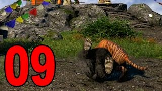 Far Cry 4 - Part 9 - Tiger Bear Fight (Let