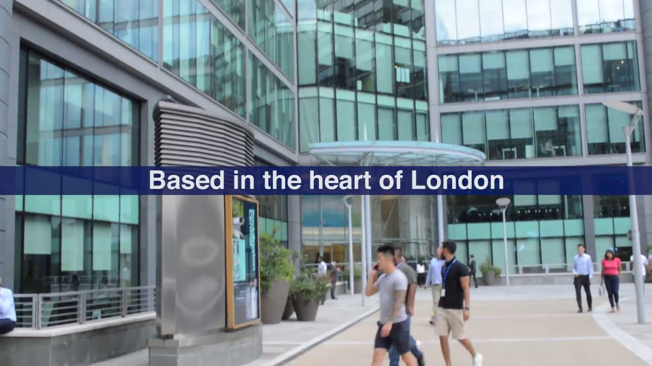 Investment Banking Internship Training - City Investment Training?