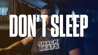 [FREE] Drake x Rae Sremmurd Type Beat 2016 - Don't Sleep | BANGER
