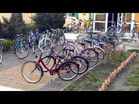 Купить б.у. велосипеды оптом или в розницу у нас много и все с Германии!