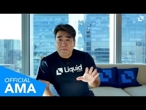 AMA with Mike Kayamori: Crypto is here to stay and Liquid will be a part of it