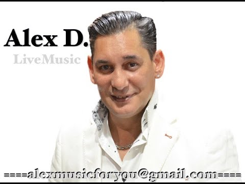 Alex - Moya (Cover)