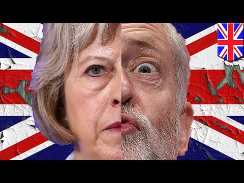 Hung parliament explained: UK election 2017 results in 'hung parliament' - TomoNews