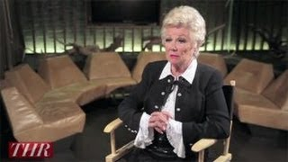 Mitzi Gaynor on Marilyn, Sinatra, and The Beatles