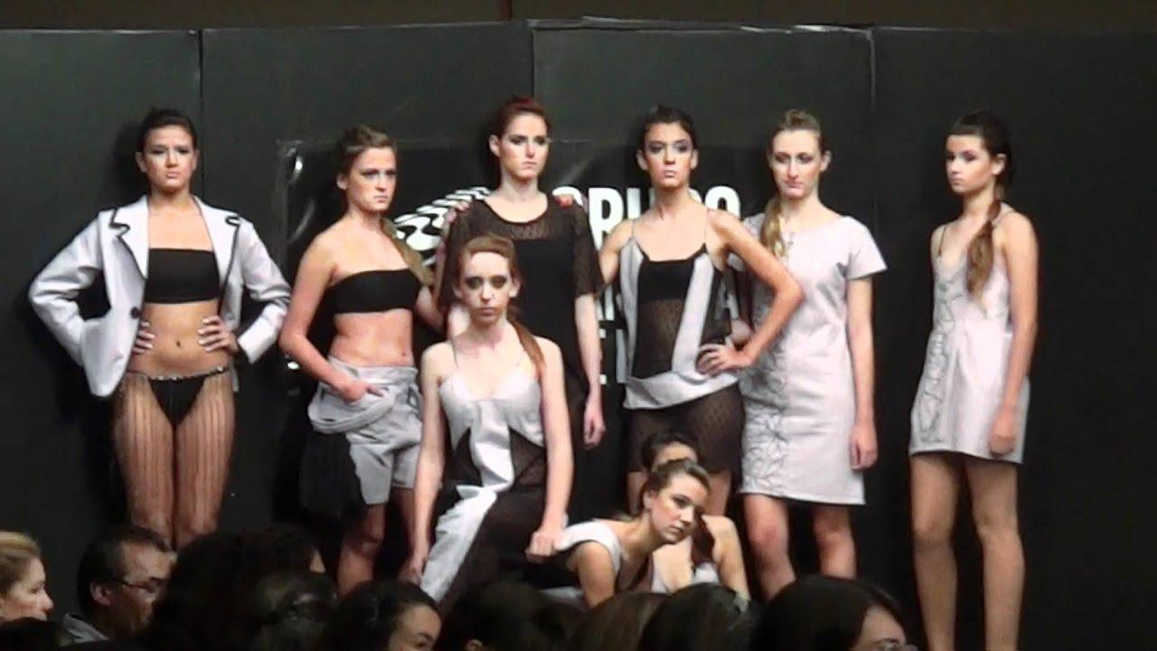 VIDEO: modelos colombianas en
