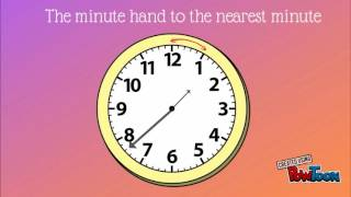 Learn Chinese Mandarin lessons for beginners lesson 8-1: Telling the Time | How to tell the time DO YOU KNOW how to tell time? Learn with Genevieve