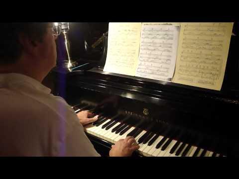 Ebb Tide - Piano