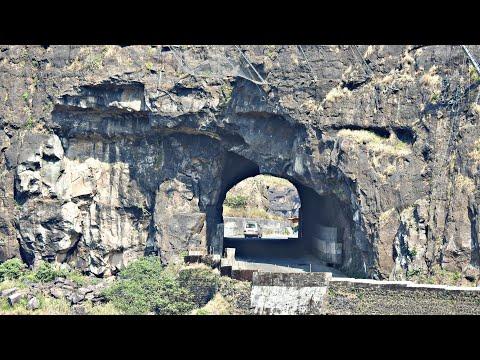 माळशेज घाट निसर्ग सौंदर्य नक्की पहा |  Malshej ghat beauty of nature must watch