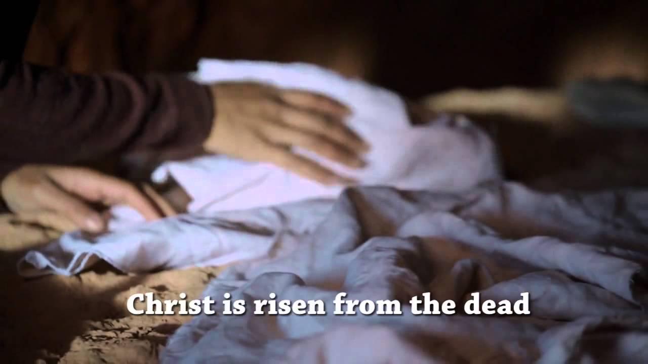 Ascension Gospel Response