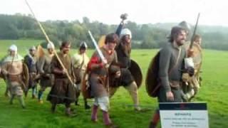 Battle Of Hastings 2010 (Saxon Warriors)