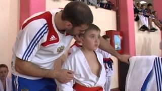 В Сочи стартовали соревнования по карате. Новости 24 Сочи