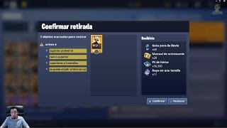Guide 7 Save the World Fortnite RECYCLING and REPUTED + Recovery Resources Errors
