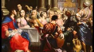 Bach - Cantata 'Meine Seufzer, mein Tränen' BWV 13