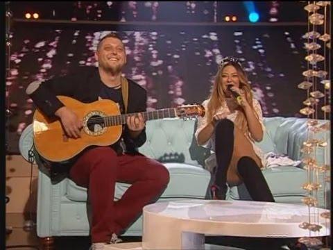 Zeljko Vasic i Ana Nikolic Vip Room Marko(Oliver Twist Bend) uzivo gitara