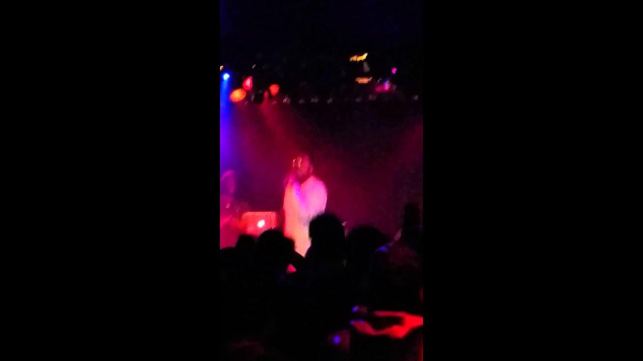 Download Kevin Gates Islah Tour