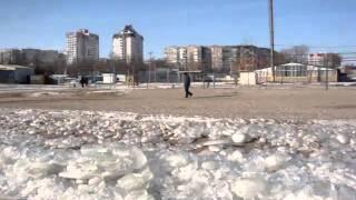 г. Южный, Одесской обл. 19.02.2011