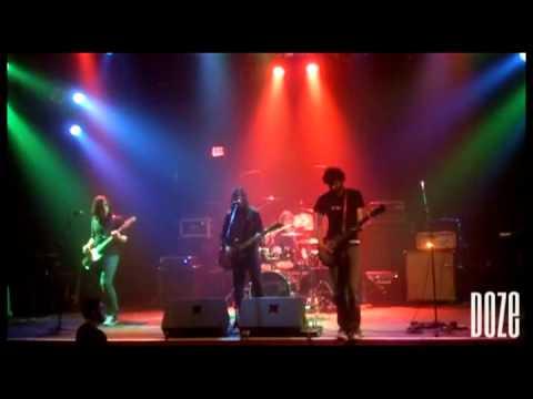 """Potion Café LIVE @ The Chance (Poughkeepsie, NY) - """"Doze"""" - © 2011"""