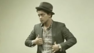 Bruno Mars - The Doo-Wops & Hooligans Tour #3