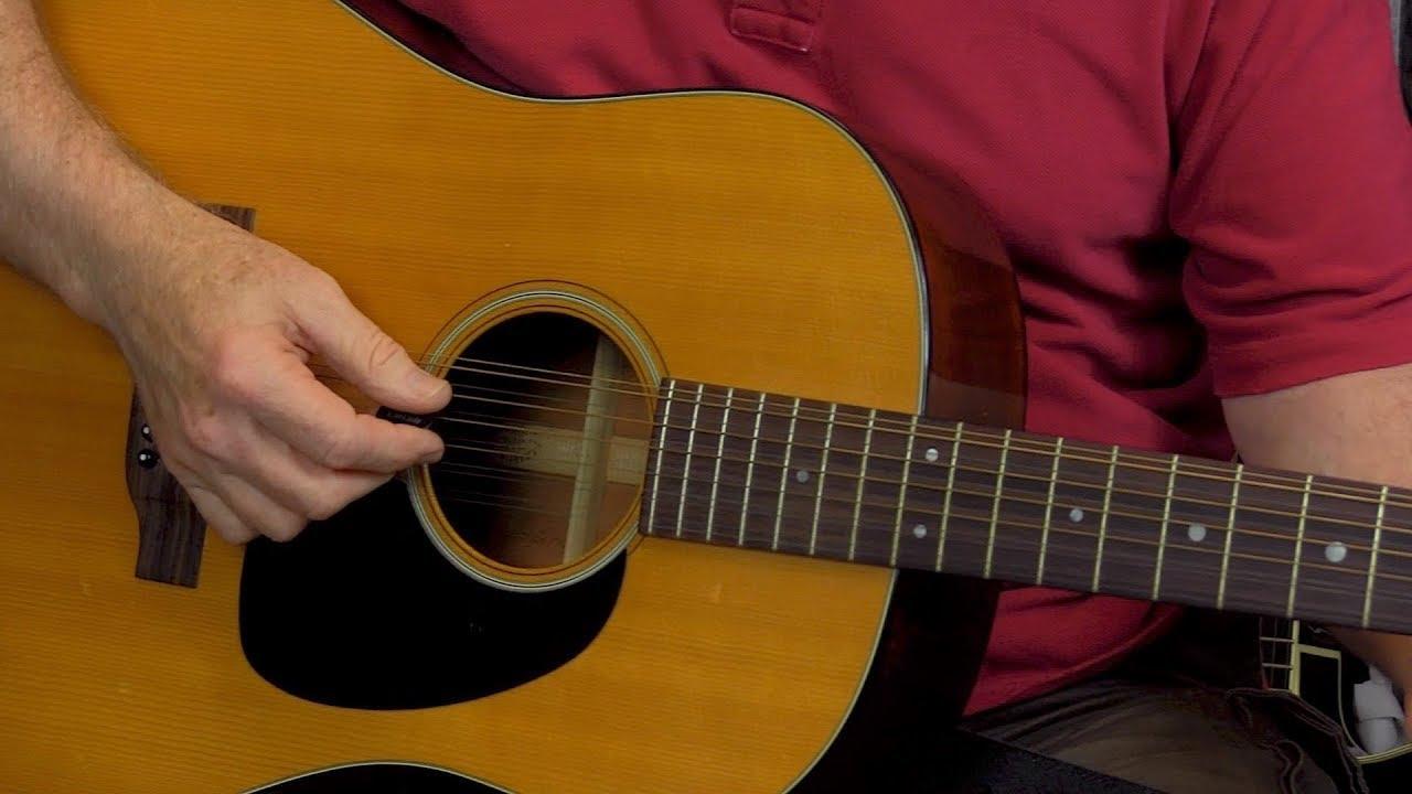 Guitar Repair Services