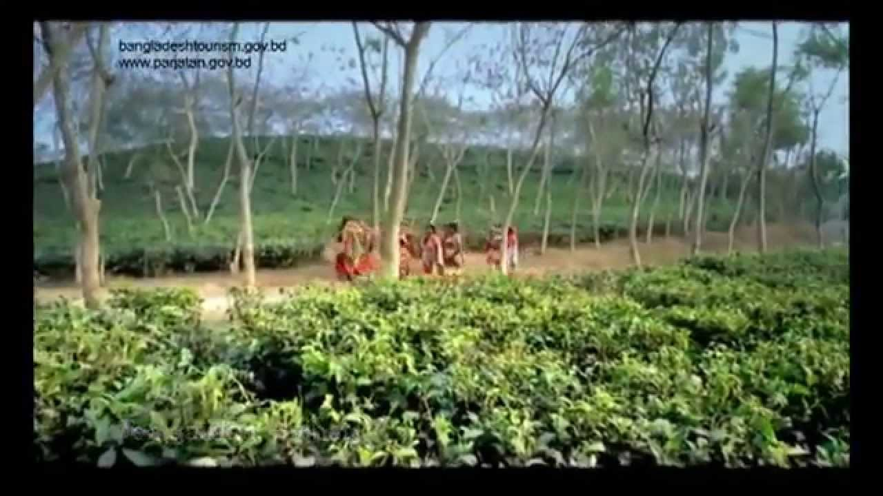 Beautiful Bangladesh The school of life FULL HD 1080p