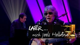 José Feliciano - Light My Fire - Later... with Jools Holland - BBC Two