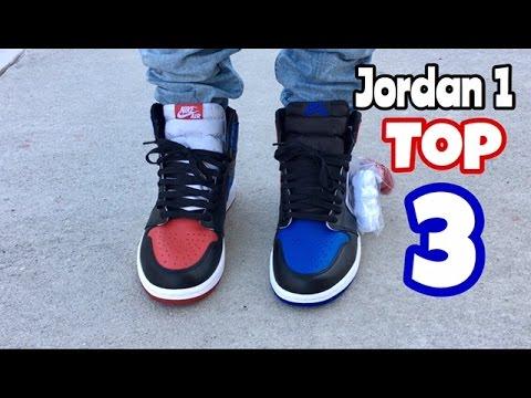1306e67ca3b95c Air Jordan 1 Retro High OG