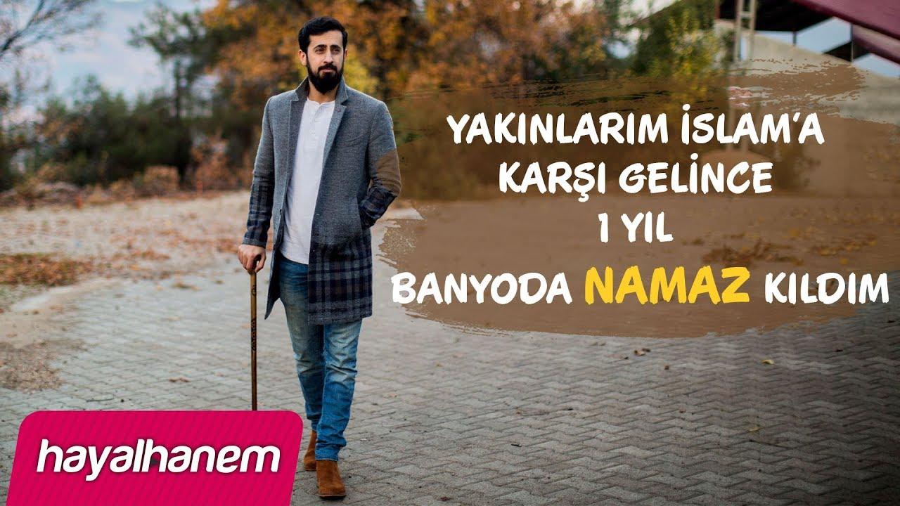 Yakınlarım İslam'a Karşı Gelince 1 Yıl Banyoda Namaz Kıldım | Mehmet Yıldız