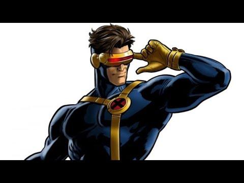 Explaining Cyclops: The Most Misunderstood Marvel Hero