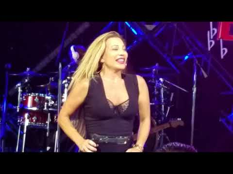 Taylor Dayne Tell It To My Heart 10/13/17 (EAT TO THE BEATS)