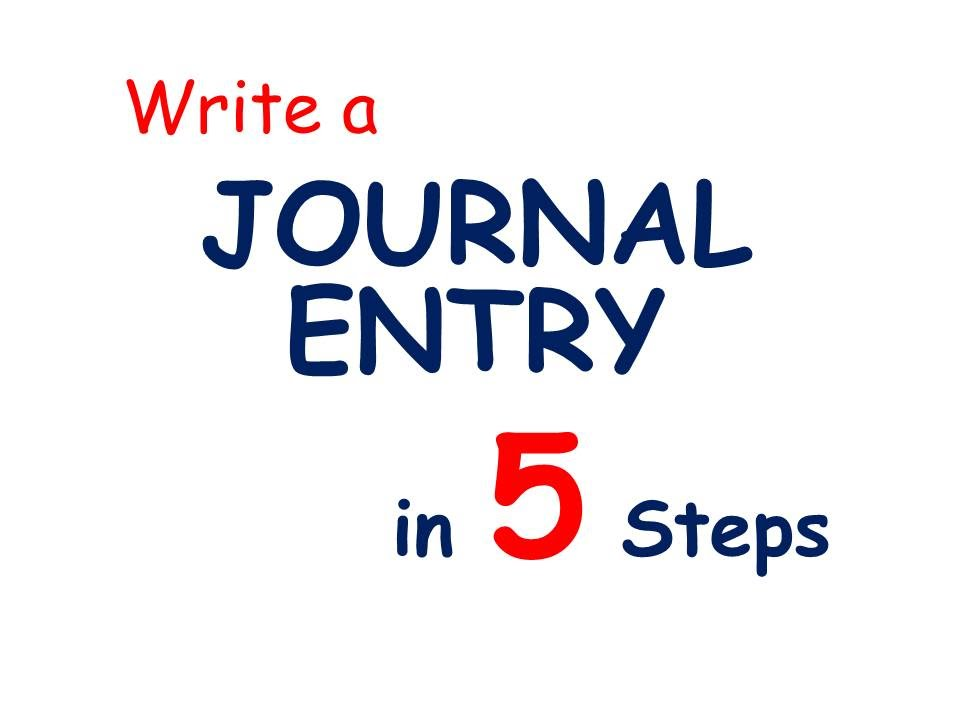 how to write a journal entry To write a journal entry, choose a time and a place and simply start writing journals can take on many forms and can be comprised of writing, sketches and drawings the purpose of a journal is to reflect those reflections can be on daily life or on a specific topic or area of study writers may.