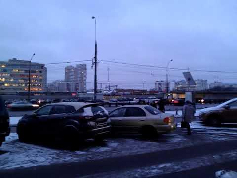 Москва, Дмитровское шоссе 13А, ТЦ Метромаркет