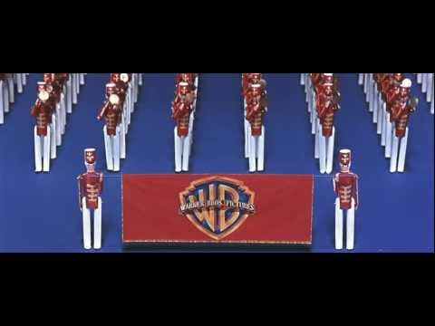 Warner Bros. logo - The Music Man (1962)