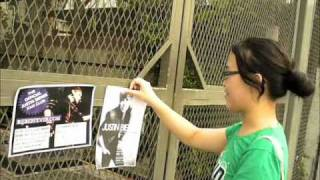 I WANT TO MEET JUSTIN BIEBER+HONG KONG (bieber fever meet and greet)