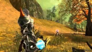 Dragona Online - обзор условно-бесплатной онлайновой ролевой игры