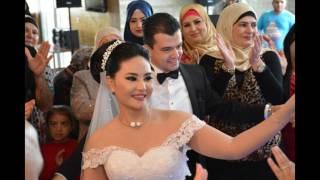 Ang pinaka special na araw sa buhay ko.. wedding in lebanon