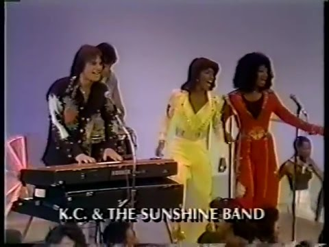 That's the Way (I like It) - KC and the Sunshine Band - Subtitulado en Español