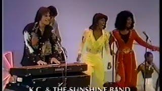 thats the way i like it kc and the sunshine band subtitulado en español